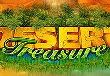 desert treasure dafabet slots